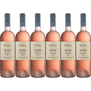 Paquet 6 x Suvla Karasakiz Blush rose