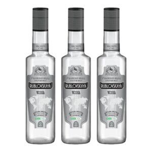 عبوة 3xRublovskaya-Vodka-700ml