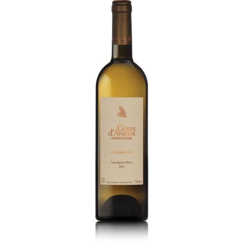 Côtes d'Avanos Sauvignon Blanc