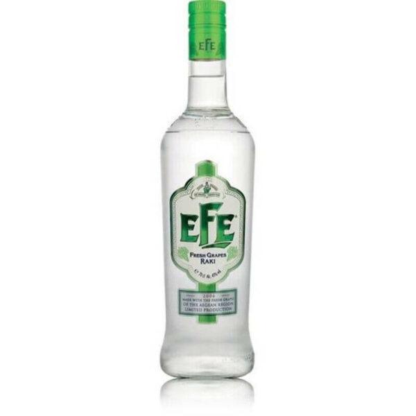 Efe Fresh Grape Raki 0