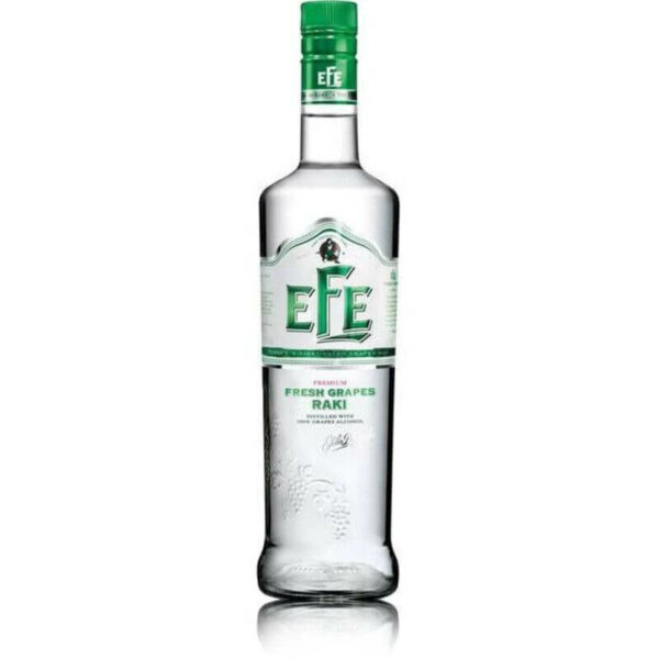 Efe Fresh Grape Raki 0