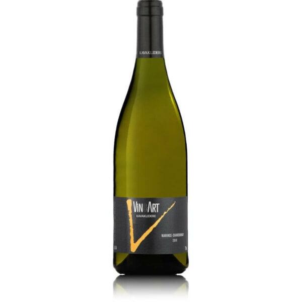 Kavaklidere Vinart Narince und Chardonnay