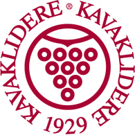 kavaklidere-wijn logo