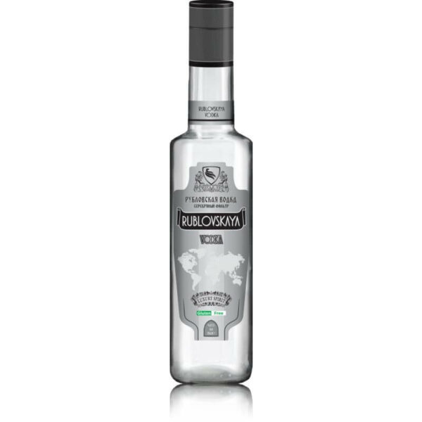 Rublovskaya Vodka 0