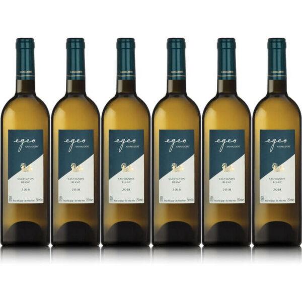 Sparpaket 6 x Kavaklidere Egeo Sauvignon Blanc