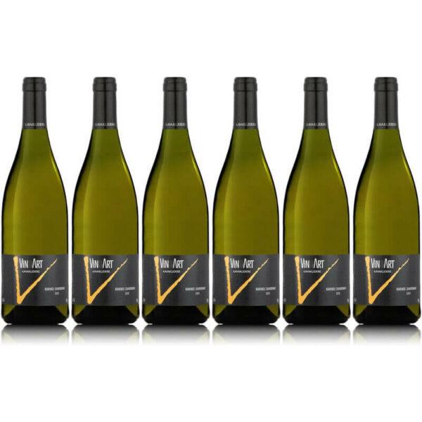 Sparpaket 6 x Kavaklidere Vinart Narince und Chardonnay