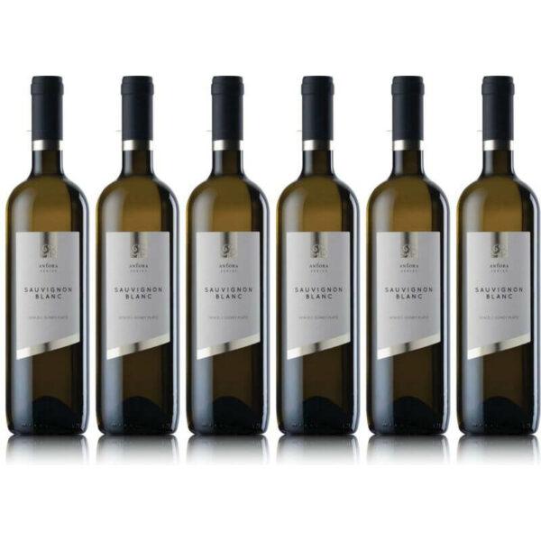 Sparpaket 6 x Pamukkale Anfora Sauvignon blanc