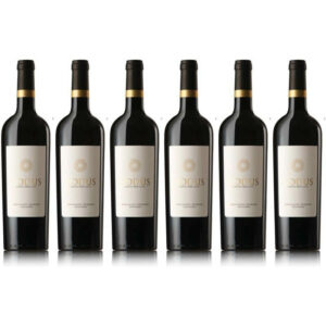 Package 6 x Pamukkale Nodus Cabernet Franc and Merlot