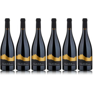 Package 6 x Sevilen Plato Syrah and Öküzgözü