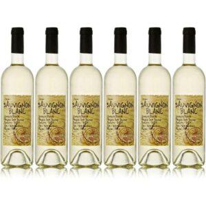 Sparpaket 6 x Vinkara Doruk Sauvignon Blanc