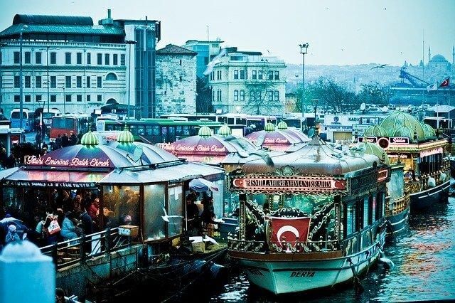türkei markt tourismus