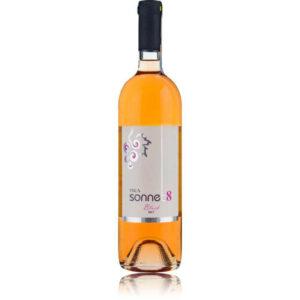 USCA Sonnet 8 Cabernet Sauvignon rose