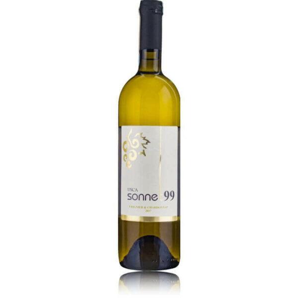 USCA Sonnet 99 Viognier und Chardonnay