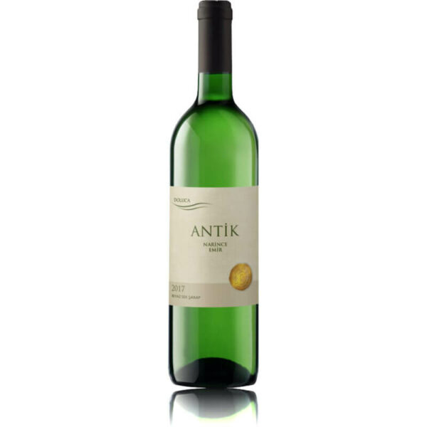 doluca-antique-emir-narince-and-semillon
