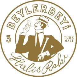 """Beylerbeyi Raki"" logotipas"