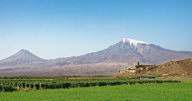 Arrarat Dağı