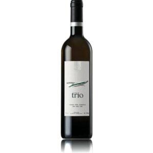 Pamukkale Anfora trio Chardonnay