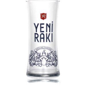 Yeni Raki klaas