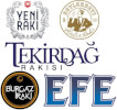 Logos Raki