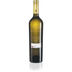 Lucien Arkas Consensus Chardonnay